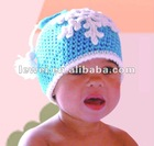 hand knitted hat HT9002