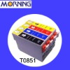 Ink cartridge T0851-T0856.