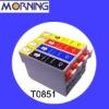 Ink cartridge T0851-T0856.