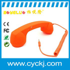 best fashion promotion gift coco retro mobile phone handset