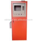 metal Industrial PC cabinet
