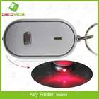 White Key Finder Sound Control Whistle Locator Manufacturer