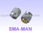 SMA Male Antenna Stainless Steel Connector-SMA Connector