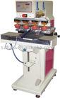 F-P150S4 Four colors & shuttle pad printer