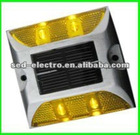 2012 Aluminum LED Solar Road Stud