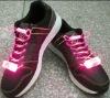 2012 new fashion flashing led shoelace