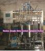Plate milk Pasteurizer