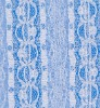 Bubble lace fabric