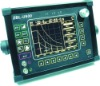 U600 digital ultrasonic flaw detector (defects detector)