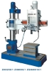 Mechanical locking Radial Drilling Machine