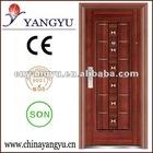 Steel Security Bedroom Door