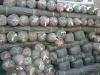 Sun shade net manufacture