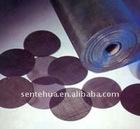 black silk Cloth