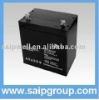 Solar cell battery 12V 200Ah lead acid, maintanence free