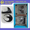 Moulds for concrete plastic bicycle bottle cage