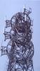 Communication Tower - 60m Telecommunication Tower