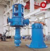 CNBM Long axis vertical drainage/turbine pump