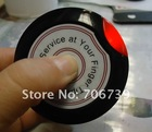 Waiter Call Button, slim single call button,only 8mm thickness, popular in small coffee shop or teahouse