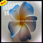 Real Touch Foam flower/Eva Foam Rose / Floral Foam / Wholesale Cheap Artificial Hawaiian Eva Foam Flower /