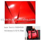 pvc coated bag fabric