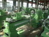 HEAVY DUTY HORIZONTAL GAP BED LATHE