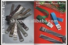 Fashion Fining Polyester Belt