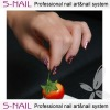 2013 DIY self-adhesive nail sticker (16pcs)