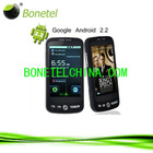 Chinese Dual SIM Mobile Phone FG8 with Android System bluetooth Wifi