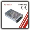 125W Quad output Switching Power Supply