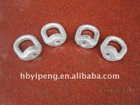 Eye nut / link fitting / thimble /pole line hardware