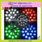 RGBW 4in1 18 x 10w rgbw led par light