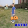 2012 the newest!!! AKT02 Newly design inflatable tent