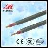 Non-flexible Round Solid Core 2.5mm Surface Wire