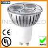 5W UL listed GU10 LED Spot Light