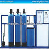 UF/RO-water treament solution/mineral water facilities