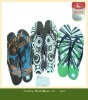 Sell-well fashion mens sandals slippers 2013
