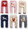 HOT Fashion Baby Cute Toddler Animal Leggings Tights PP Pants