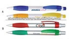 Promotional pen ballpoint pen ball pens Banner pen football pen plastic ball pen ball pen with logo