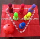 Mini Bowling Set toys