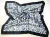 2012 Fashion Square Silk Scarf for europe with competitive price