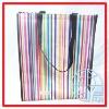 picnic PP woven cooler bag