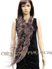 CX-S-24 Wholesale Curly Turkey Feather Boa