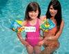 inflatable swim armband