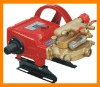 Gasoline engine power sprayer pump 3WZ-22F-4