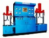 YD-B Type Vertical Hydraulic Valve Test Bench Combination