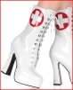 sexy heel shoes,High Heels Nurse Sexy Boots