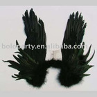 turkey angel feather wings