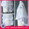 YA-12061103 Delicate Short Lace Bridal Veil