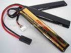 Firefox 11.1V 1200mAh Li-Po Polymer 3 cell Tactical Battery 12C