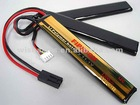 Firefox 11.1V 1200mAh Li-Po Polymer 3 cell Tactical Battery 12C